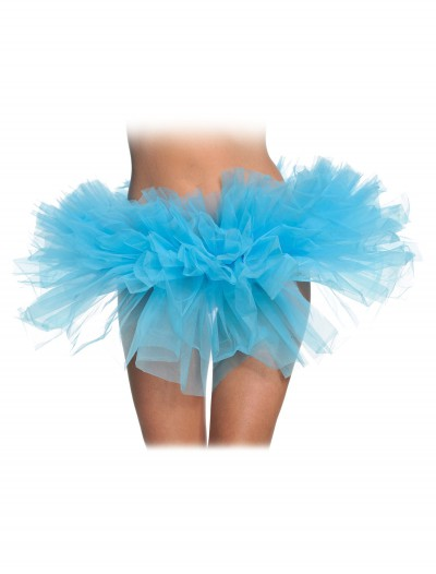 Women's Blue Tutu buy now