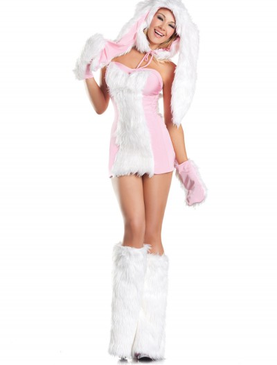 Womens Blushing Bunny Costume buy now