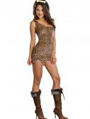 Women's Cave Girl Costume buy now