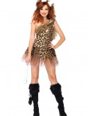 Women's Cave Girl Cutie Costume buy now
