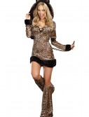 Women's Cheetah-Licious Costume buy now