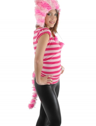 Womens Cheshire Cat Hat and Tail buy now