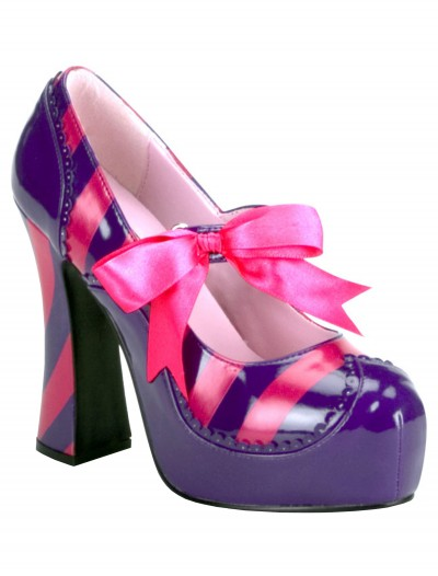 Womens Cheshire Cat Shoes buy now