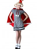 Women's Christmas Girl Costume buy now