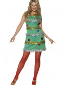 Women's Christmas Tree Dress buy now