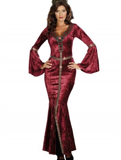 Women's Come to Camelot Costume buy now