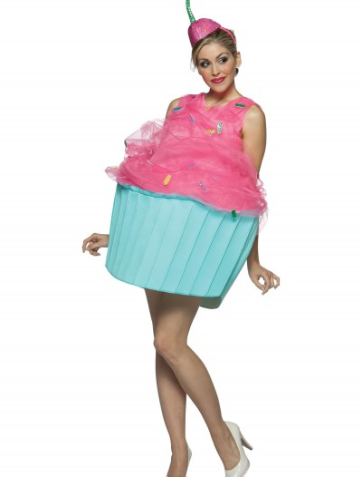 Womens Cupcake Costume buy now