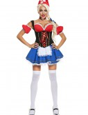 Women's Daisy Meadow Gnome Costume buy now