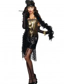 Women's Dazzle Me Flapper Costume buy now