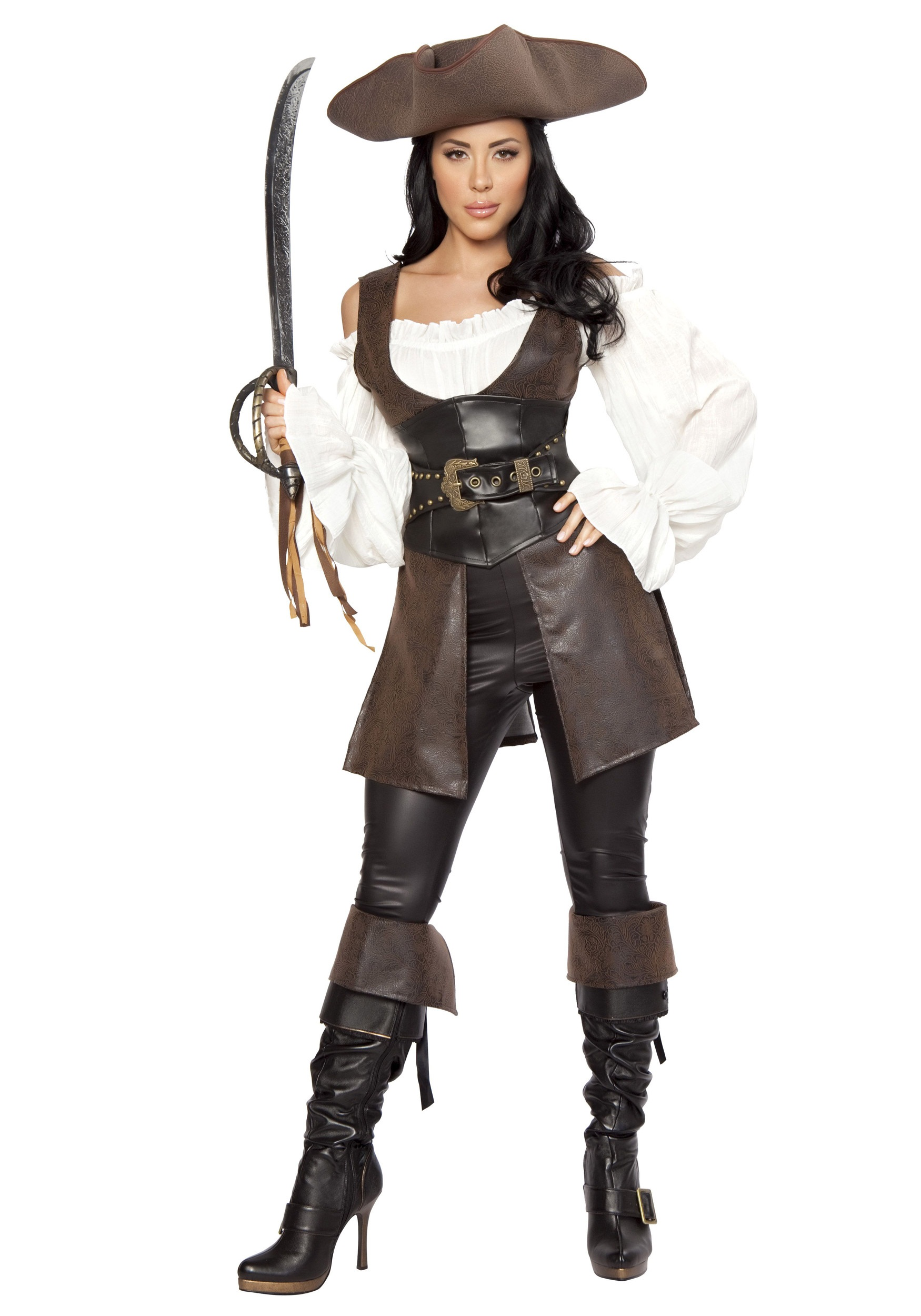 Womens Pirate Clothing Anlis
