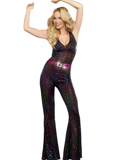 Womens Disco Doll Costume buy now