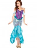 Women's Disney Deluxe Ariel Costume buy now