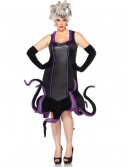 Womens Disney Plus Ursula Costume buy now