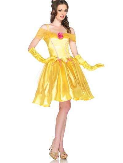 Women's Disney Princess Belle Costume buy now