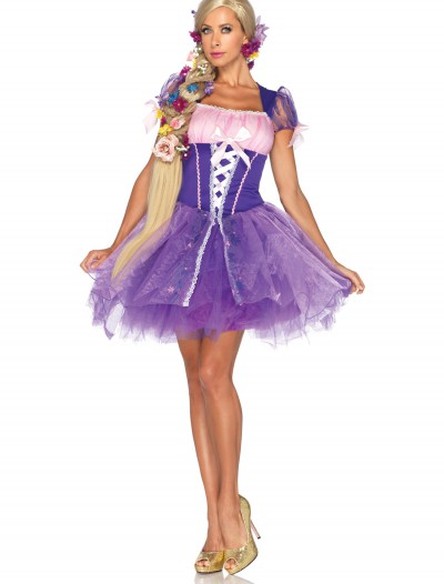 Womens Disney Rapunzel Costume buy now