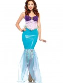 Womens Disney Undersea Ariel Costume buy now