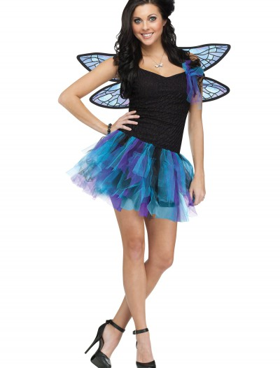 Womens Dragon Fly Fairy Costume buy now