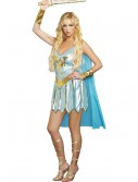 Women's Dragon Warrior Queen Costume buy now