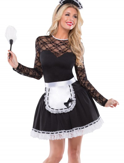 Womens Exotic French Maid Costume buy now