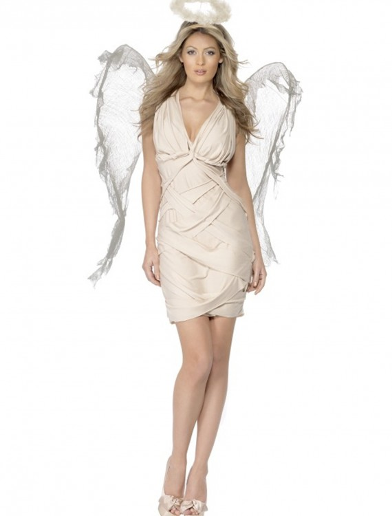 Womens Fallen Angel Costume buy now
