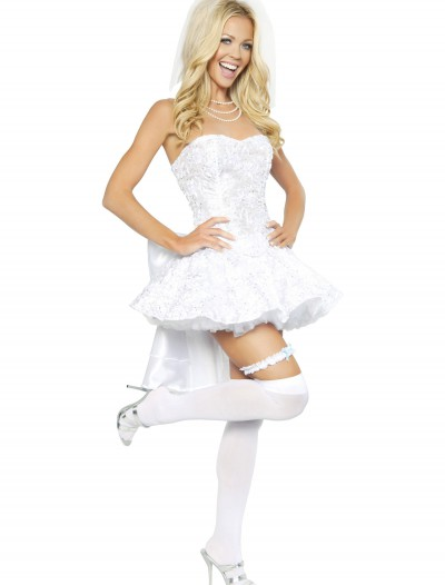 Women's Fantasy Bride Costume buy now