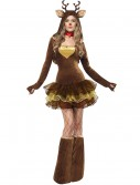Womens Reindeer Costume buy now