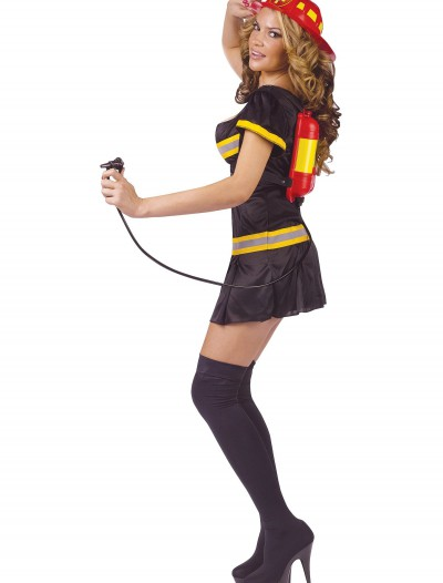 Womens Fireman Costume buy now