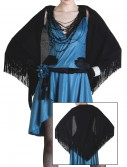 Women's Fringed Flapper Shawl buy now