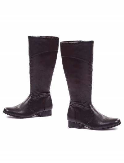 Womens Flat Pirate Boots buy now