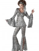 Women's Foxy Lady Disco Costume buy now