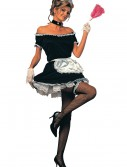 Women's French Maid Costume buy now