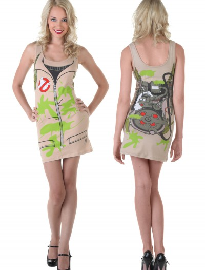 Womens Ghostbuster Tunic Tank buy now