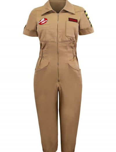 Womens Ghostbusters Venkman Romper buy now