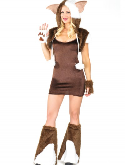 Womens Gizmo Monster Costume buy now