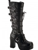 Women's Goth Boots buy now