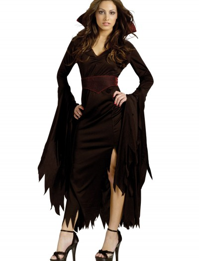 Women's Gothic Vamp Costume buy now