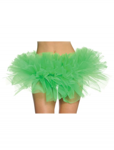 Women's Green Tutu buy now