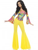 Women's Groovy Gal Costume buy now