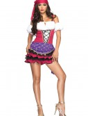 Women's Gypsy Costume buy now