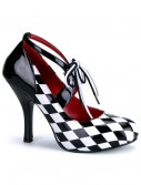 Womens Harlequin Shoes buy now