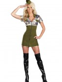Women's Hot General Lee Costume buy now