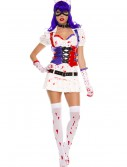 Womens Hot Mess Harley Costume buy now