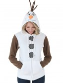 Womens I Am Olaf Hoodie buy now