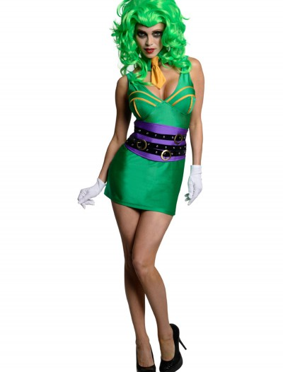 Womens Joker Costume buy now