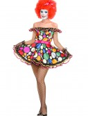 Womens Just Clownin Costume buy now