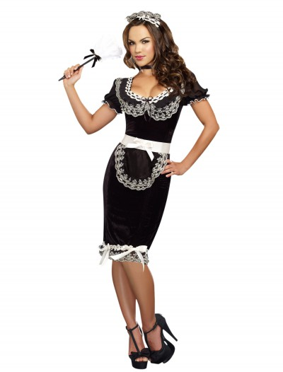 Women's Keep it Clean Maid Costume buy now