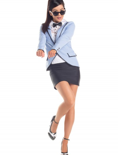 Women's Korean Pop Star Costume buy now