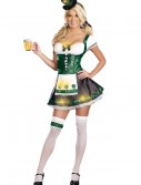 Women's Lady Luck Costume buy now