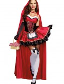 Women's Little Red Costume buy now