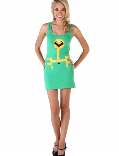 Women's Loki Tunic Tank Dress buy now